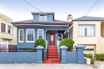 860 Brunswick Street, Daly City, CA 94014 - #: 475138