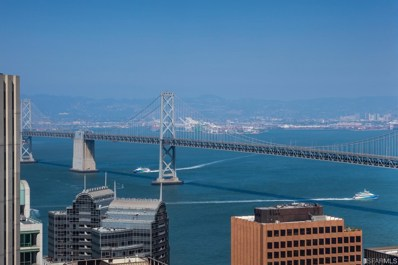 301 Mission Street UNIT 39C, San Francisco, CA 94105 - #: 475166