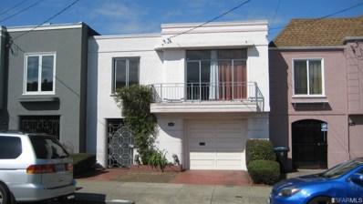 1779 29th Avenue, San Francisco, CA 94122 - #: 475174