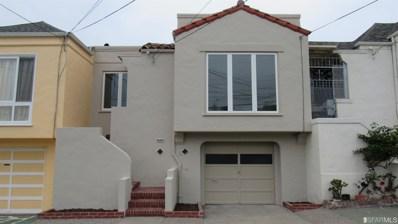 1679 40th Avenue, San Francisco, CA 94122 - #: 475184