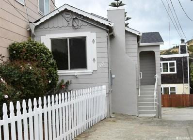 1357 Brussels Street, San Francisco, CA 94134 - #: 475214