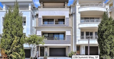 158 Summit Way, San Francisco, CA 94132 - #: 475245