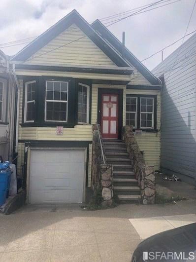 308 Crescent Avenue, San Francisco, CA 94110 - #: 475461