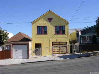 647 Avalon Avenue, San Francisco, CA 94112 - #: 475486