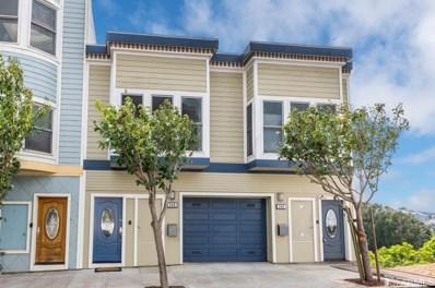 348 Benton Avenue, San Francisco, CA 94110 - #: 475607