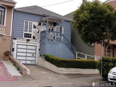 925 Hanover Street, Daly City, CA 94014 - #: 475608