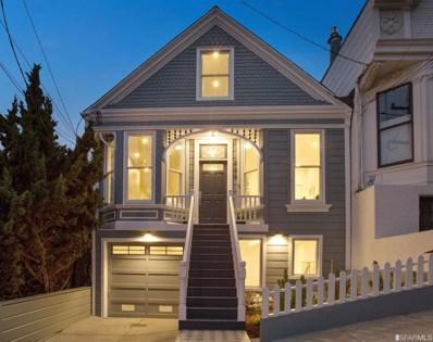 224 Miguel Street, San Francisco, CA 94131 - #: 475712