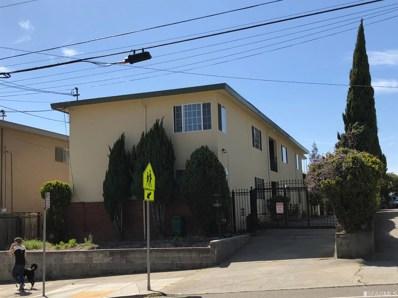 3721 Lincoln Avenue, Oakland, CA 94602 - #: 476021