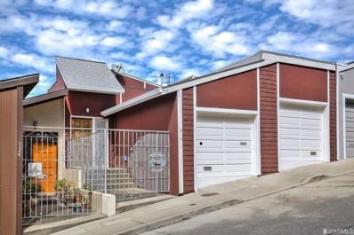 516 Dwight Street, San Francisco, CA 94134 - #: 476145
