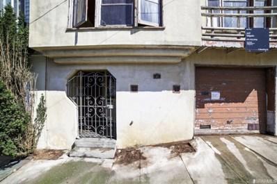 87 Santa Cruz Avenue, San Francisco, CA 94112 - #: 476226