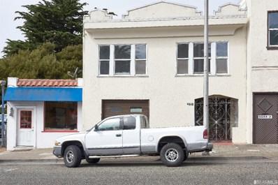 6848 Mission Street, Daly City, CA 94014 - #: 476304