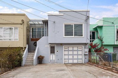 380 Miriam Street, Daly City, CA 94014 - #: 476328
