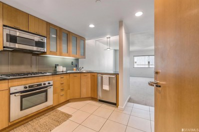 333 1st Street UNIT N906, San Francisco, CA 94105 - #: 476446