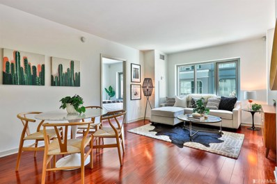 355 1st Street UNIT S508, San Francisco, CA 94105 - #: 476476