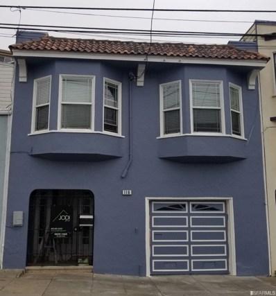 119 Santa Barbara Avenue, Daly City, CA 94014 - #: 476515