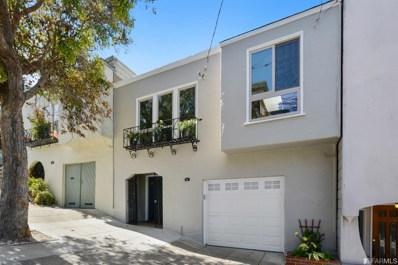 60 Coleridge Street, San Francisco, CA 94110 - #: 476641