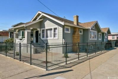 1567 34th Avenue, Oakland, CA 94601 - #: 476774