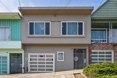 1011 Hollister Avenue, San Francisco, CA 94124 - #: 476849