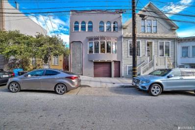 367 Chenery Street, San Francisco, CA 94131 - #: 476969