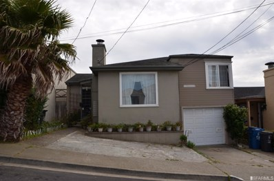 58 Tallwood Drive, Daly City, CA 94014 - #: 477028