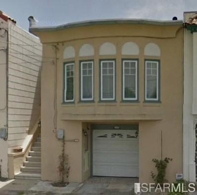 1069 Brunswick Street, Daly City, CA 94014 - #: 477065