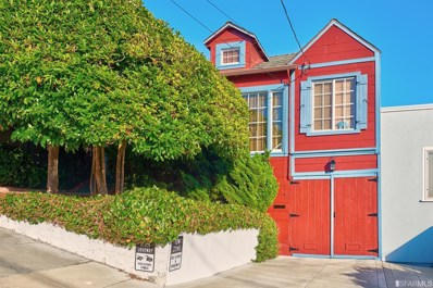 39 Mill Street, San Francisco, CA 94134 - #: 477191