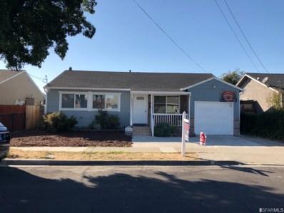25993 Stanwood Avenue, Hayward, CA 94544 - MLS#: 477384