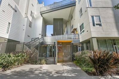 1740 Bancroft Avenue UNIT 354, San Francisco, CA 94124 - #: 477443