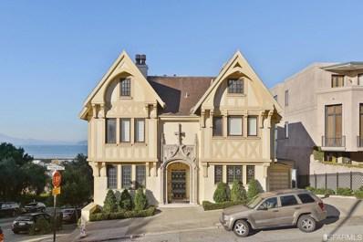 898 Francisco Street, San Francisco, CA 94109 - #: 477473