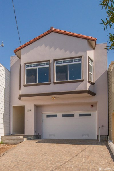 441 Santa Barbara Avenue, Daly City, CA 94014 - #: 477627