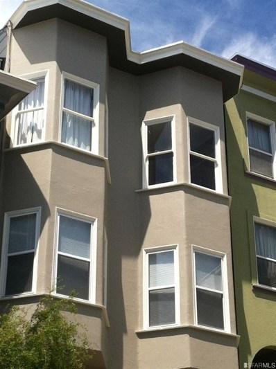 376-380  Green Street, San Francisco, CA 94133 - #: 477776
