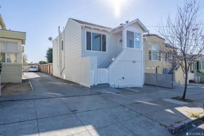 155 Vista Grande Avenue, Daly City, CA 94014 - #: 477813
