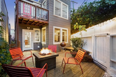 200 Randall Street, San Francisco, CA 94131 - #: 477970