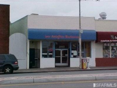 5995-5997  Mission Street, Daly City, CA 94014 - #: 477989