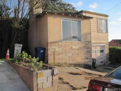171 E Vista Avenue, Daly City, CA 94014 - #: 478185