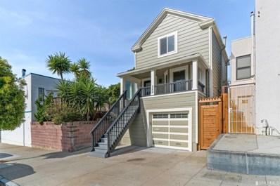 288 Broad Street, San Francisco, CA 94112 - #: 478347