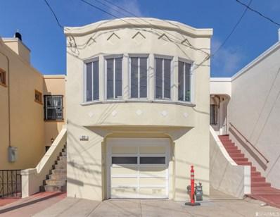 12 Brumiss Terrace, San Francisco, CA 94014 - #: 478684