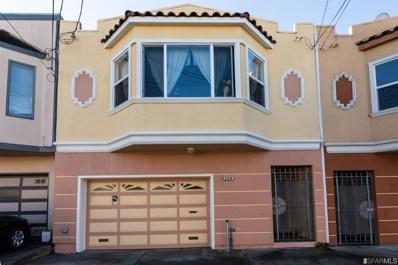 239 Sadowa Street, San Francisco, CA 94112 - #: 478737