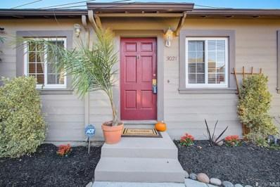 3021 Curran Avenue, Oakland, CA 94602 - #: 478773