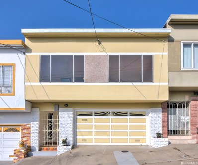 205 Thiers Street, Daly City, CA 94014 - #: 478865
