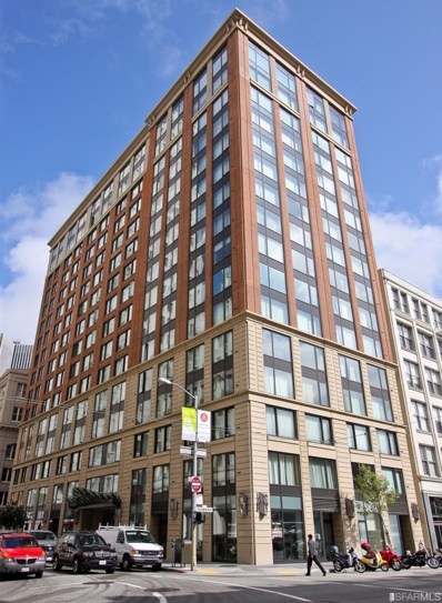 199 New Montgomery Street UNIT 301, San Francisco, CA 94122 - #: 478891