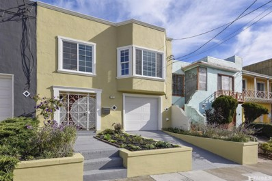 30 Beverly Street, San Francisco, CA 94132 - #: 478941