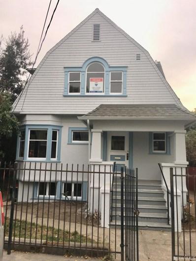 3011 E 19th Street, Oakland, CA 94601 - #: 479008