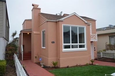 224 Stratford Drive, San Francisco, CA 94132 - #: 479122