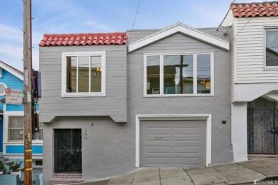 249 Nevada Street, San Francisco, CA 94110 - #: 479144