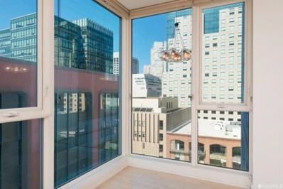 631 Folsom Street UNIT 9C, San Francisco, CA 94107 - #: 479206