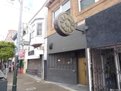 3187 Mission Street, San Francisco, CA 94110 - #: 479209