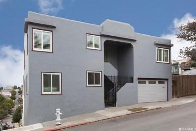 301-303  Eugenia Avenue, San Francisco, CA 94110 - #: 479223
