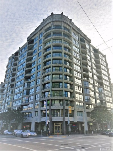 300 3rd Street UNIT 801, San Francisco, CA 94107 - #: 479323