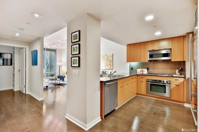 355 1st Street UNIT 2008, San Francisco, CA 94105 - #: 479544